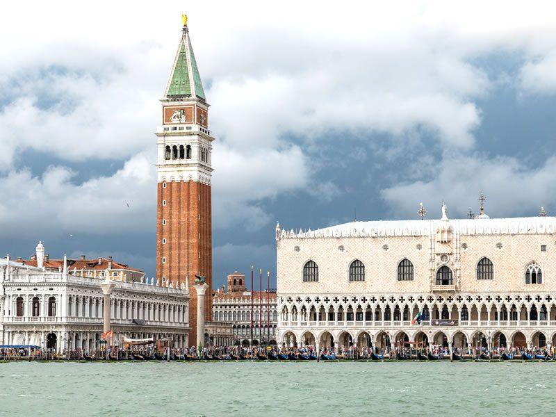 Venedig (20 km) Hotel Garni San Carlo